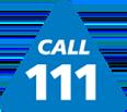 Call 111